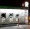 Revolution Wash & Dry self-service kiosk